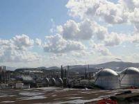 PETKİM'in Aliağa'daki yerleşkesine 'FETÖ' operasyonu