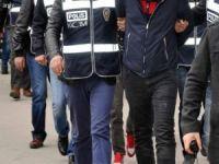 FETÖ'nün Ablaları ile abileri tutuklandı