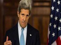 John Kerry'den flaş Suriye açıklaması