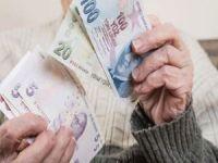 Emeklilerin bayram ikramiyesinin ödeneceği tarih belli oldu