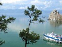 Baykal Gölü'nün kaderi pamuk ipliğine bağlı