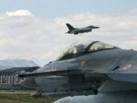 Suriye'den Türkiye'ye tehdit: Türk savaş uçaklarını düşürürüz