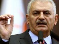 """""""Esad geçiş sürecinde muhatap olarak kabul edilebilir"""""""