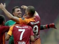 Galatasaray'da liderlik hesapları