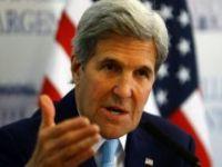 Kerry: Suriye rezaleti çok uzun sürdü