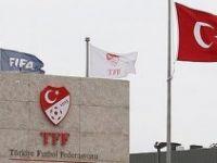 TFF, üç kulübün puanını sildi