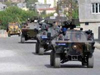 Elazığ'ın 15 bölgesindeki sokağa çıkma yasağı uzatıldı