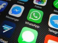 WhatsApp, AB gizlilik biriminden sert bir uyarı aldı
