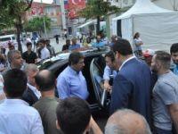"""""""15 Temmuz Fotoğraf Sergisi"""" açıldı"""