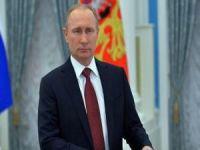 Putin: Akıllı telefonum yok