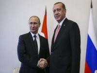 Kremlin'den 'Erdoğan' açıklaması!