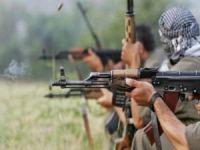 Saldırı hazırlığındaki 2 PKK'lı öldürüldü