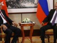 Erdoğan ve Putin anlaştı!