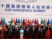 G20 Liderler Zirvesi'nde yenilikçi kalkınma vurgusu