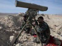 Rusya: Ateşkese 9 bölge daha katıldı