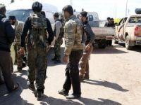 Ahrar'uş Şam, ateşkes anlaşmasını reddetti