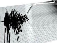 İtalya'da peş peşe korkutan deprem!