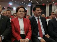 Meral Akşener'e FETÖ şoku