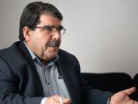 Salih Müslim Prag'da gözaltına alındı