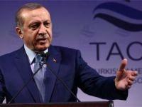 Erdoğan, Suriye'de ateşkesin sürdürülememesinde Esad sorumlu