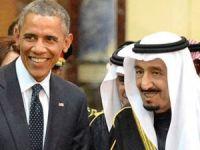 ABD, Suudileri kızdırdı