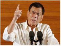 Filipinler'de cezai sorumluluk yaşı 9'a düşürülüyor