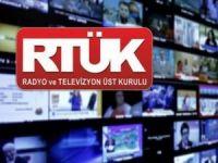 RTÜK'ten 4 kanala en üst seviyeden ceza