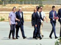 İngiltere Dışişleri Bakanı Boris Johnson Gaziantep'te