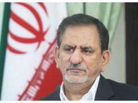 """İran Cumhurbaşkanı Yardımcısı Cihangiri'den """"Yaptırım"""" açıklaması"""