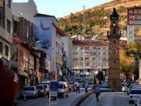 Yozgat'ta içkili mekanlar kapatıldı