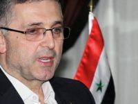 Suriyeli bakan, Rusya'nın terörle mücadele başarısını açıkladı
