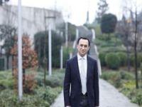 Prof. Dr. Halil Coşkun'un başarısı ünlü bilim dergisine konu oldu