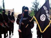 'IŞİD, dışarıdan savaşçı getiriyor'