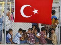 Diyanet Vakfı, Suriyelilere Kur'an-ı Kerim dağıtı
