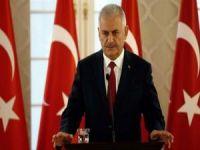 Başbakan'dan 'asgari ücret' açıklaması