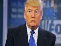 Trump: Eğer kazanırsam, bu büyük ve tarihi başkanlık...