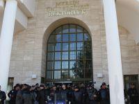 Mersin'de 20 akademisyen hakkında idari soruşturma
