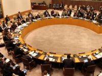 Rusya, Fransa'nın sunduğu tasarıyı veto etti