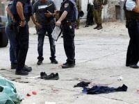 Katil İsrail askerleri bir Filistinliyi Şehid etti