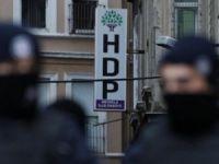 HDP'li vekil hakkında soruşturma
