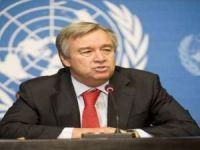 BM: Suriye halkının ıstırabını daha da kötüleştirecek eylemlerden kaçınılmalı