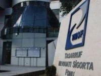 Kaynak Holding bünyesindeki 43 şirket TMSF'ye devredildi