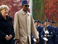 Merkel: AB Komisyonu Nijerya ile göç ortaklığı için görüşmek istiyor