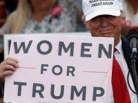 Trump destekçilerinden Kadınların oy hakkı geri alınsın