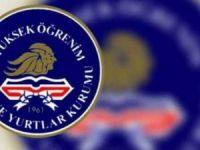 KYK burs başvuruları 24 Ekim'de sona erecek