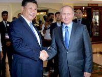 Putin, Suriye'deki gelişmeler hakkında bilgi verdi!