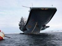 'NATO savaş gemileri, Rus filosunu takip edecek'
