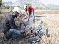 Antalya'da tarihi sulama sorunu çözülüyor!
