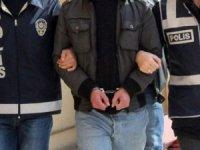 PKK'dan aranan kişi tutuklandı