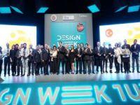 Türkiye Tasarım Haftası başladı